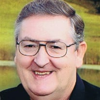Rev. Dale Barry French