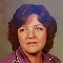 Ms. Elizabeth Ann York