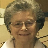 Eloise Diaz Morin