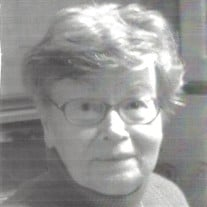 Jeannette A. Perch