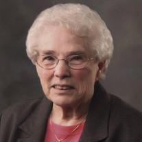 Dolores Warga