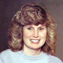 Bonnie Jean Woollard