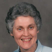 Margaret Donna Lombardi