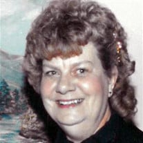 Virgene M. Harris