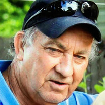 Bobby Ray Chitwood