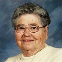 Maude Walker