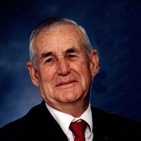 Coleman M. Hudson