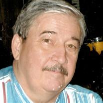 John R Edwards