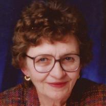 Patricia  Stevens Verboom