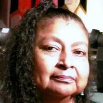 "Shera Lea ""Dachy"" Kyyitan-Mendoza"