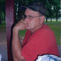 Carl S. Schroy
