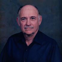 Elmer Frederick Badertscher