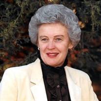 Shirley Humphrey