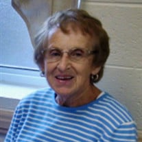 Dorothy Fugate