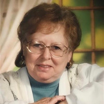 Patsy June Matney