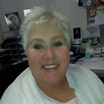 Carol Ann Dominic