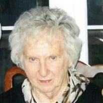 Mildred J. Burkins