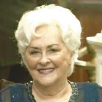 Betty Ruth Nacke