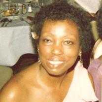 Ms. Marie Ricks-Miles