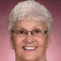Mrs. Murleene Ann Cleghorn