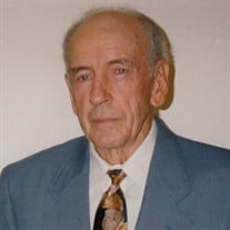 James E. Brazzel