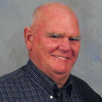 Mr. Donald R. Alderman
