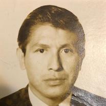 David Burman Garcia