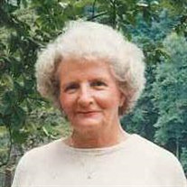 Carolyn Drysdale
