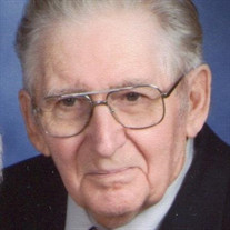 Leigh Roy Hahn Sr.