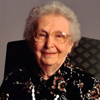 Irene Mary Fausz
