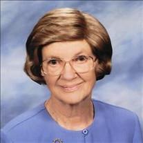 Betty Arlene Partridge