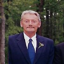 Dennis Michael Rhodes