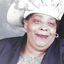 Mother Martha Sherman
