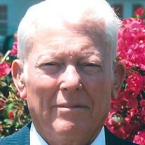 Donald E. Capley