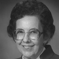 Mrs. Pauline  Mullican Taylor