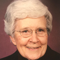 Eileen M. Richardson
