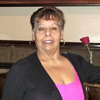 Berta Alicia Zamudio