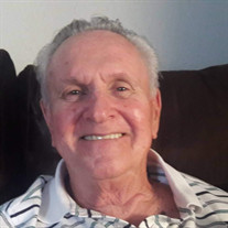Donald Carl Burianek