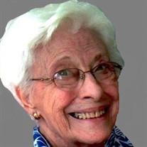Doris Esther Yeck