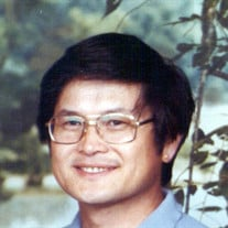 George Hiromi Funakoshi