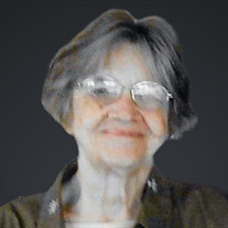 Eunice C. Foster