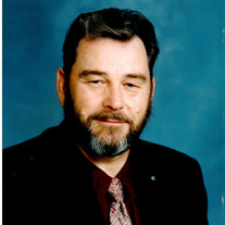 Roy Kenneth Sexton
