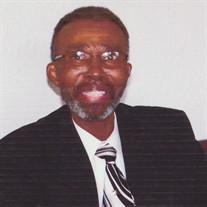 Mr. James Lee Johnson