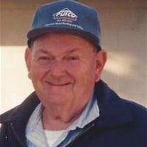 Charles Glen Stewart