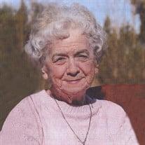 Arla Carolyn Woodcock