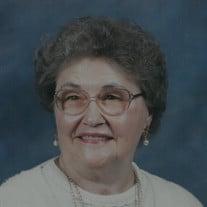 Lila Campbell Cox