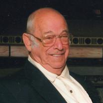 Walter Hutchinson