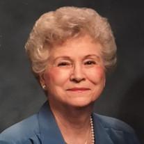 Barbara Texanna Dennis