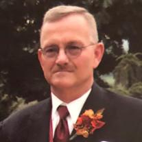 Dale Floyd Bahr Sr.