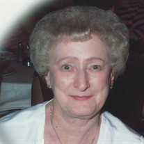 "Mrs. Mildred  R. ""Millie"" Winkler"